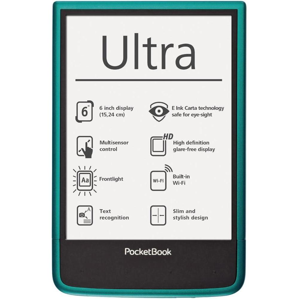 eBook Reader PocketBook Ultra-2