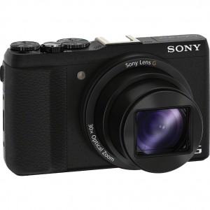 Aparat foto digital Sony DSCHX60B 55
