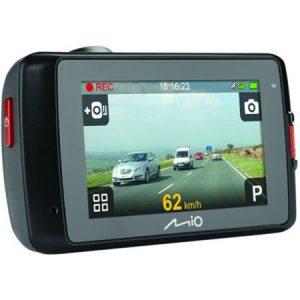 Camera Auto DVR cu GPS incorporat Mio Mivue 658