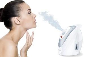 Sauna faciala cu ionizare Beurer FCE70 2 - cea mai buna sauna faciala