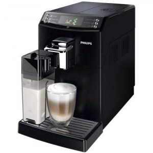 Espressor automat Philips HD8847 09, 1850W, 15 Bar, 1.8 l