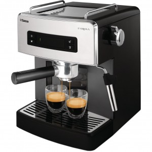Espressor manual Philips Saeco Estrosa HD8525-09, Dispozitiv spumare