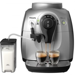 Espressor super-automat PHILIPS HD8652 59, 1l, 1400W, 15 bar