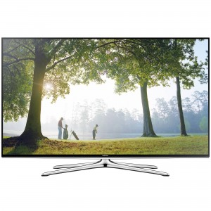 Televizor Smart 3D LED Samsung 60H6200, 152 cm, Full HD