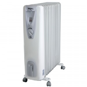 calorifer electric cu ulei TESY CB 2512 E01 R