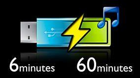 MP3 Player Philips SA4RGA02PN 5