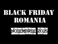 Magazine participante Black Friday Romania