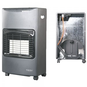 Soba pe gaz TESY LD 168D, 4200 W, 3 trepte de putere1