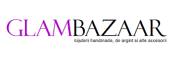 Logo GLAM BAZAR