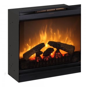 Focar semineu electric 3D Dimplex DF2010-EU , OptiFlame 1