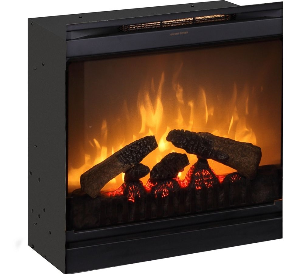Focar semineu electric 3D Dimplex DF2010-EU , OptiFlame