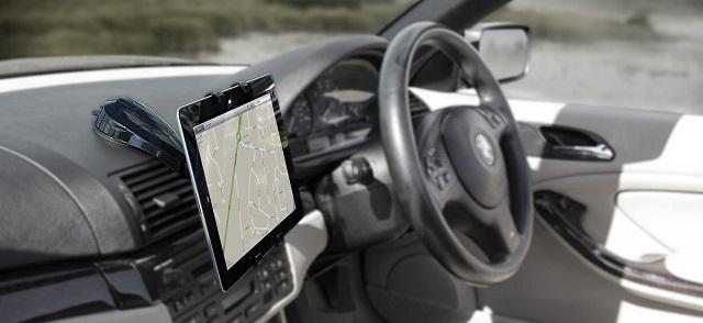 Cel mai bun suport auto universal pentru tableta