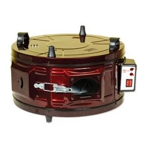 Cuptor Electric rotund Zilan ZLN0315, 1300W, 320 de grade, 40L