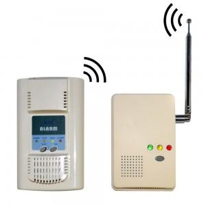 Senzor gaz model GD Wireless
