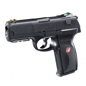 Pistol airsoft Ruger P345 cu CO2