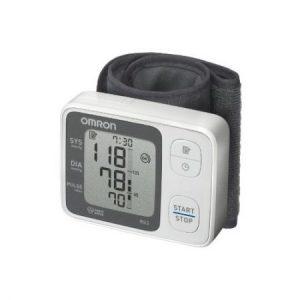 Tensiometru Omron Rs 3, Ecran LCD Digital