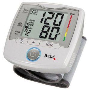 Tensiometru electronic de incheietura Healthy Line SHL-158LA