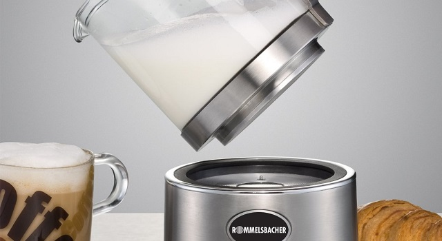Cel mai bun aparat pentru spuma de lapte - abcTop.ro 7a