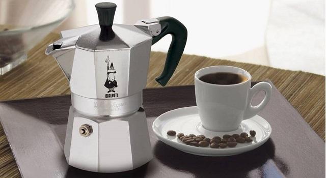 Cel mai bun espressor moka - abcTop.ro 11
