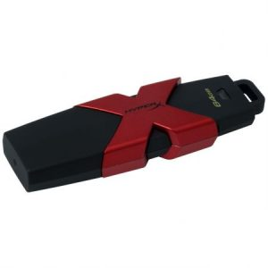 Memorie USB Kingston HyperX Savage, 64GB, USB 3.1/3.0