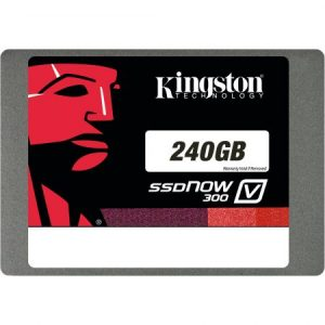 Solid State Drive (SSD) Kingston SSDNow V300, 240GB, 2.5, SATA III