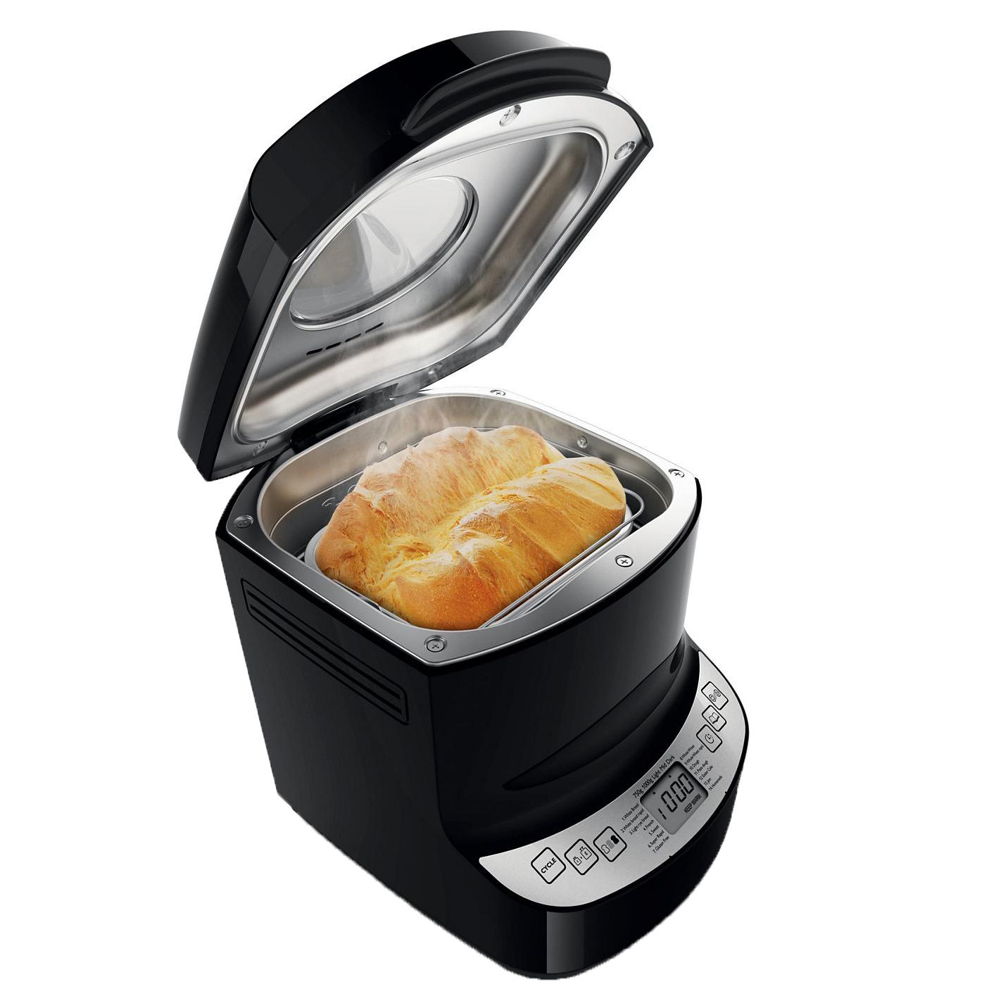 cea mai buna masina de paine - Masina de facut paine Philips HD9046/90