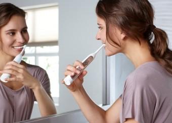 Cea mai buna periuta de dinti electrica pentru tine