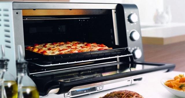 Care este cel mai bun cuptor electric mic pentru bucatarie 2