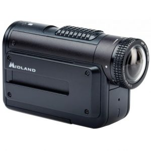 Camera Video Sport Midland XTC-400, Full HD, Black