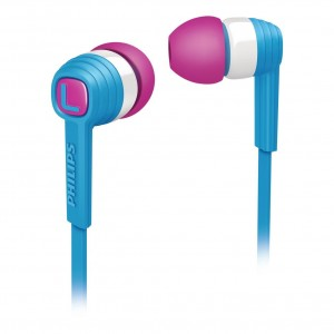 Casti audio In-ear Philips CitiScape