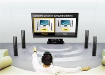 Cel mai bun sistem Home Cinema