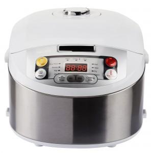 Multicooker Philips HD3037 - 70, 980 W, 5 l, Programe automate