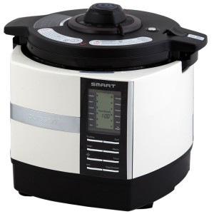 Multicooker cu Presiune Oursson MP5015PSD IV