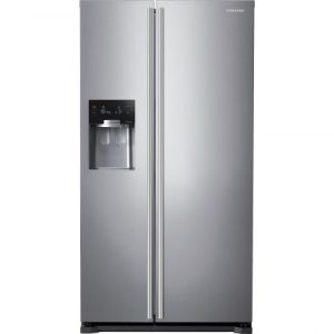 Side by side Samsung RS7547BHCSP EF, 537 l, Clasa A+, No Frost, H 178.9 cm, Inox