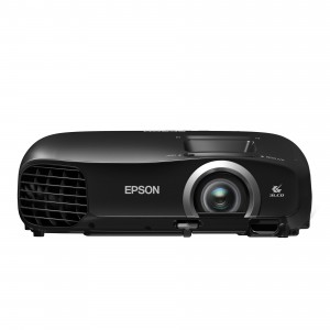 Videoproiector Epson 3D EH-TW5200, Full HD, Negru