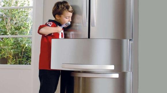 cel mai bun frigider 1