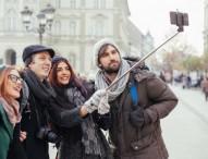 Cel mai bun selfie stick pentru poze