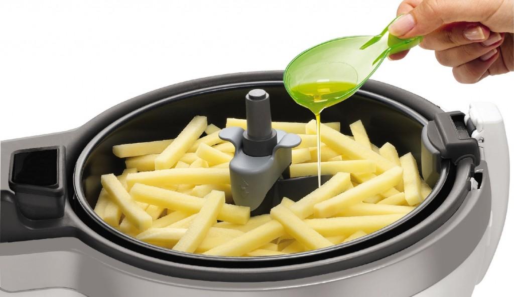 Cea mai buna friteuza