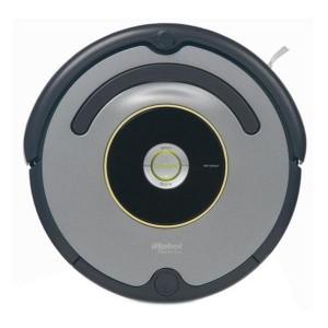 Robot de aspirare iRobot Roomba 631