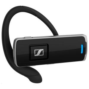 Casca Bluetooth Sennheiser EZX 80, Negru 2