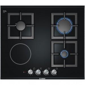 Plita incorporabila mixta Bosch PSY626B21E