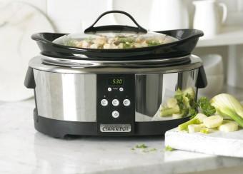 Cea mai buna oala electrica slow cooker