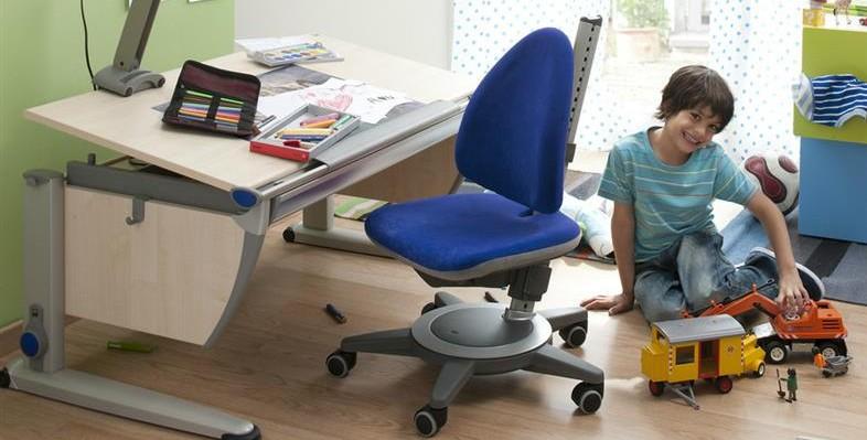 cel mai bun scaun de birou pentru copii
