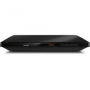 Blu-Ray Disc DVD Player 3D Philips BDP3490M