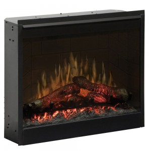 Focar semineu electric 3D Dimplex DF2608-EU , OptiFlame Multifire 1