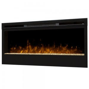 Semineu electric 3D Dimplex Optiflame Synergy