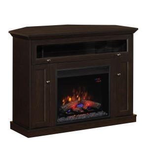Semineu electric ClassicFlame Windsor, cu focar electric 23