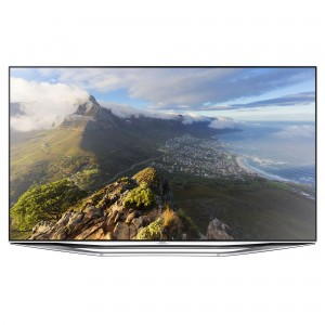 Televizor LED Smart 3D Samsung, 152 cm, 60H7000, Full HD