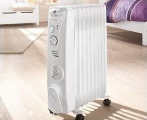 Cele mai bune calorifere electrice - abcTop.ro