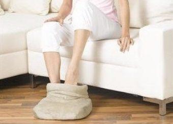 Cel mai bun incalzitor pentru picioare